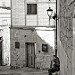 Street Musician in Salamanca_3253