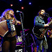 Vaudeville Etiquette performing at the Tractor Tavern, 2016-11-26