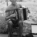Accordion on a summer's day - Astana - Aug 18