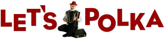 Let's Polka - An Accordion Blog