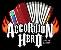 Accordion Hero Logo