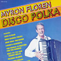 Disco Polka album cover