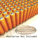 Eddie Blazonczyk's Versatones: Batteries Not Included