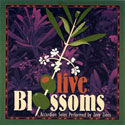 Zevy Zions, Olive Blossoms