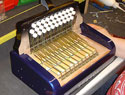 Hohner Corona Assembly