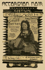 Accordion Noir festival