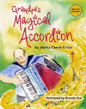 Grandpa's Magical Accordion