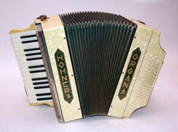 Hohner Magic Organa