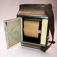 Hohner Magic Organa (inside)