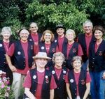 Golden State Accordion Club: Sacramento